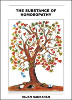 the-substance-of-homoeopathy